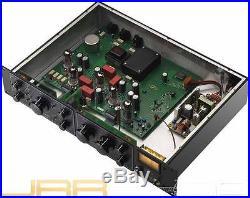Universal Audio LA-610 Mk II Tube Preamp + LA2A Compressor New Condition Used