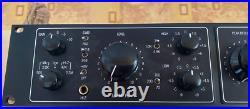 Universal Audio LA-610 PREAMP NOS Special Edition only 500 Signature Edition RAR