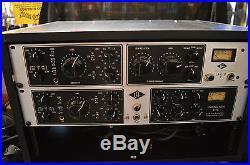 Universal Audio LA-610 Silverface Professional Channel Strip Excellent condition