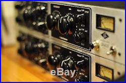 Universal Audio LA 610 Tube Channel Strip