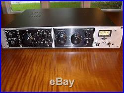 Universal Audio La610 preamp