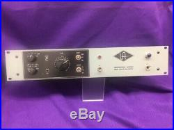 Universal Audio M610 Classic Tube Preamp
