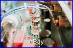 Universal Audio M610 SOLO 610 Preamp Near Mint Vintage Tubes