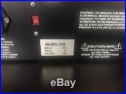 Universal Audio M-610 Tube Mic Pre