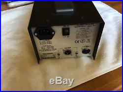 Universal Audio SOLO 610 Classic Tube Preamplifier and DI Box