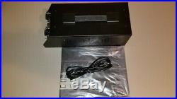 Universal Audio Solo610 Classic Vacuum Tube Microphone Preamp & DI Box