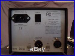 Universal Audio Solo 110 RARE Class A mic preamp