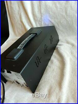 Universal Audio Solo 610 Tube Mic Pre & DI Box Studio Gear