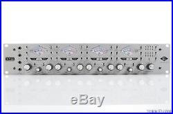 Universal Audio UA 4-710d Twin-Finity 4 Channel Microphone Preamp & DI #29977