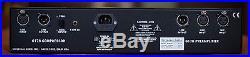 Universal Audio UA 6176 Channel Strip Mic Pre Amp / Compressor
