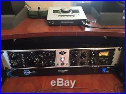 Universal Audio (UA) 6176 Channel Strip (Pre-Amp/EQ/Compressor)