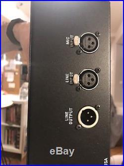 Universal audio LA610 Mark II