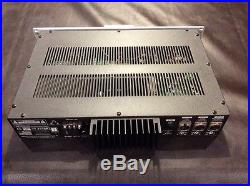 Used Avalon VT-737 sp Tube Microphone/Instrument Preamp (No Reserve)