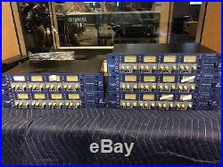 Used Focusrite ISA 428 Four Channel Mic Preamp