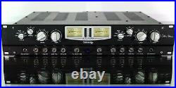 Used Presonus ADL 600 Two-Channel Tube Mic/Instrument Preamp