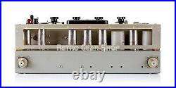 Viewlex BQ-5A Tube Mic Microphone Preamp Mixer Rare Vintage BQ5A Bell and Howell