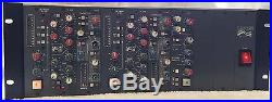 Vintage Audio Lafont Mic Pre and EQ and Compressor
