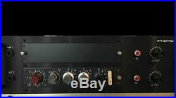 Vintage Neve 1073 Mic Pre/EQ withVintage King Chassis (Pre-Owned)