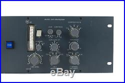 Vintage Neve 2254/E Comp/Limiter Racked Pair