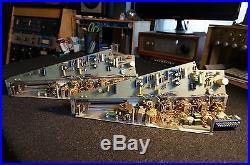 Vintage Universal Audio UREI 2100 S C Channel Strips RARE, Racked, Recapped