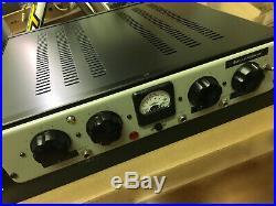 Vintage Valve Mic Pre Preamp 1950s Tube V72 V76 Analogue Addicts