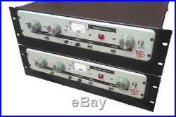 Vintage Valve Mic PreamplifierI Preamp 1960s Tube V72 V76