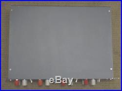 Vintech 473 Neve clone, 4 Chan. 1073 design pre-amps & essential EQ. Great cond