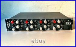 Vintech Audio 473 (Neve 1073 Style) 4-channel Mic Preamp