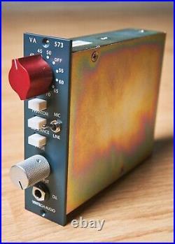 Vintech Audio 573 Mic Microphone Preamp API 500 Series (Neve Style)