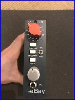 Vintech Audio 573 Neve 1073 Clone