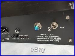 Vintech Audio Dual 72 Mic Preamp