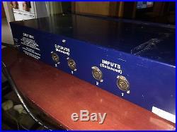 Vintech Audio Dual 72 Neve 1272 Clone Microphone Preamp