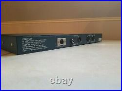 Vintech X73 Microphone Preamp & EQ + Vintech Power Supply in great condition