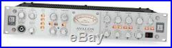 Vt-737sp class a mono tube channel strip limited edition