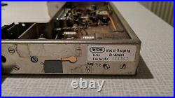 WSW Mono Summe Channel #1 Vintage very rare, like Neve