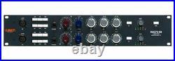 Warm Audio Dual Channel British Mic Preamp & Equalizer WA273-EQ
