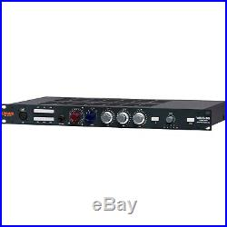 Warm Audio Single Channel British Mic Preamp & Equalizer WA73-EQ
