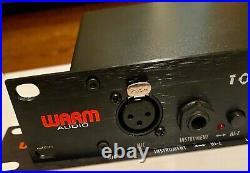Warm Audio TB12 Microphone Preamp Black