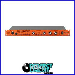 Warm Audio TB12 TB-12 Tone Beast Mic MICROPHONE PREAMP DEMO PERFECT CIRCUIT