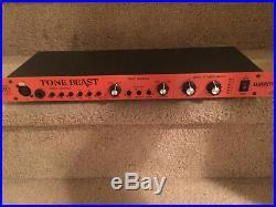 Warm Audio TB12 Tone Beast Microphone Preamp