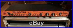 Warm Audio TB12 Tone Beast Preamp Rackmount
