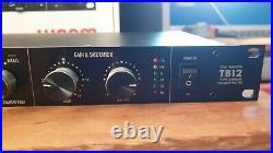 Warm Audio TB12 Tonebeast Preamp Mic & Instruments + Upgraded SL2520 Opamp