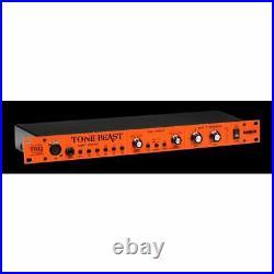 Warm Audio ToneBeast TB12 Mic Pre 1-Kanal Mikrofonvorverstärker