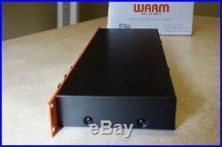 Warm Audio Tone Beast TB 12 Microphone preamp Nice