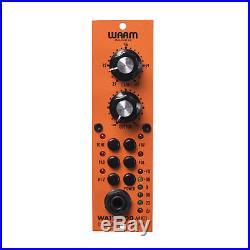 Warm Audio WA12-500MK2 500-Series Fully Discrete Microphone Preamp