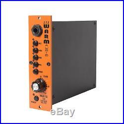 Warm Audio WA12-500 500-Series Fully Discrete Microphone Preamp