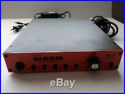 Warm Audio WA12-500 Discrete 500 Series Mic Pre Module FREE SHIP
