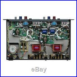 Warm Audio WA273 Dual Channel British Class A Microphone Instrument Line Preamp