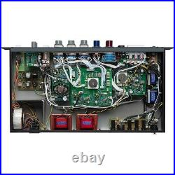 Warm Audio WA273-EQ 2-Ch Mic Line Instrument Solid State Preamp with 3-Band EQ