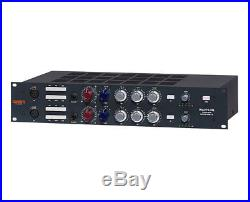 Warm Audio WA273-EQ 2-Ch Neve 1073-Style Mic Preamp Pre/EQ PROAUDIOSTAR